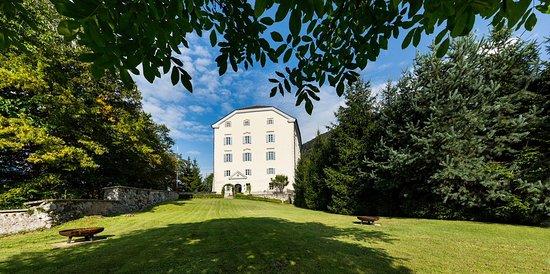 Schloss Greifenburg