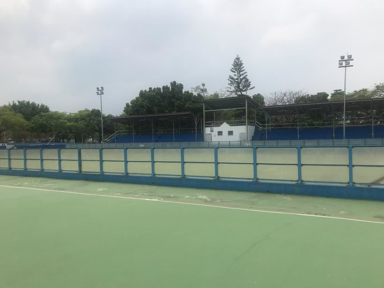 Chaozhou Sports Park