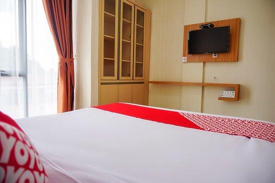 Interior - Picture of OYO 555 Aedo, Bukittinggi - Tripadvisor