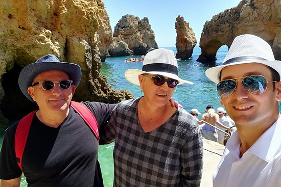 VTours Algarve