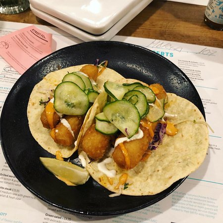 Delicious Mexican