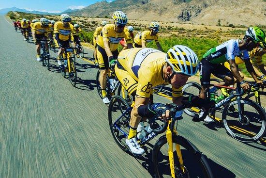VIP Cycling
