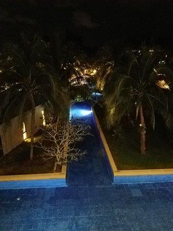 Phuket Nai Ying Marriott!! Will come again!!