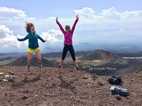 Sicily Hikes: Etna Guide Service: Guided Excursions on Mt.Etna. Daily Etna Tours from Taormina and Etna Wine Tasting, fit for all!