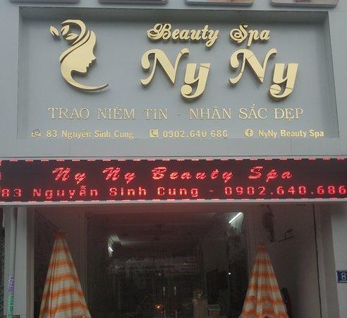 NyNy Beauty Spa