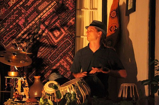Addis in Cape Ethiopian Restaurant: Introducing the second band to our May line up, it's Deep South! Join us as guitarist Dave Ledbetter and percussionist Ronan Skillen takes the stage this Thursday, 16 May 🥁🎼.  This Thursday at 20:00. This is the perfect opportunity to join us at Vegan Addis for dinner before the band starts (nudge nudge wink wink)🌱🌿🍃😁. Be sure to make your booking – Phone 021 424 5722 now☎️!