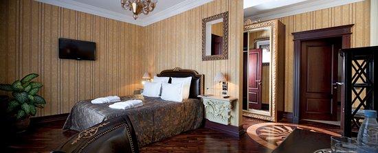 La Gioconda Boutique Hotel: Deluxe with terrace #22