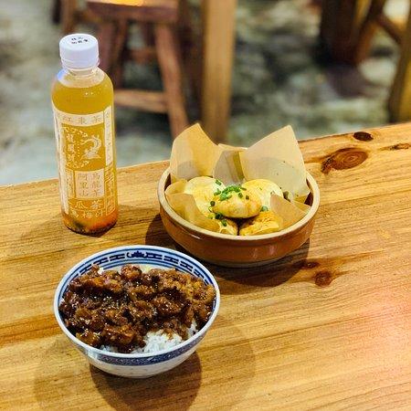多選擇的台灣菜