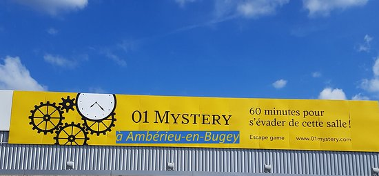 01 Mystery