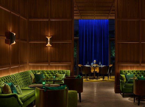 701West Salon & Dining Room