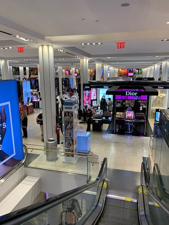 d64401619ee Macy s Herald Square (New York City) - 2019 All You Need to Know ...