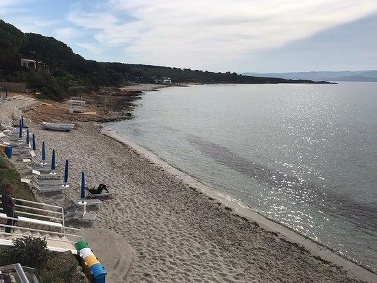 Matrimonio Spiaggia Alghero : Matrimonio in spiaggia picture of hotel dei pini alghero