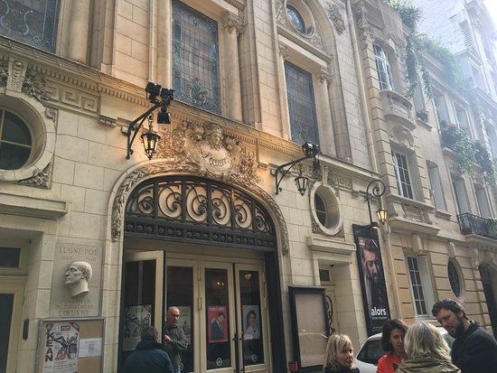 Theatre de l'Oeuvre