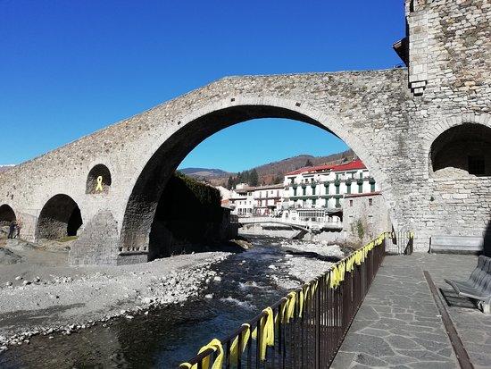 Camprodon, Spanyol: Ponte