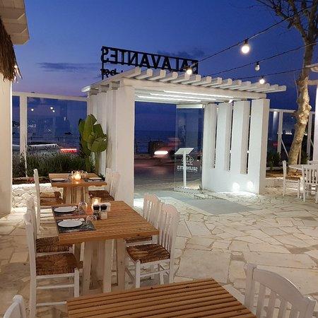 Salavantes - Garden Restaurant & bar