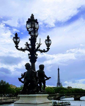 Pariz, Francuska: Париж