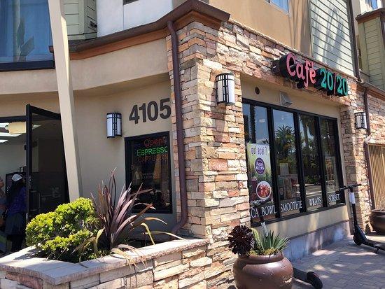 KANSAS CITY BARBEQUE, San Diego Restaurantbeoordelingen