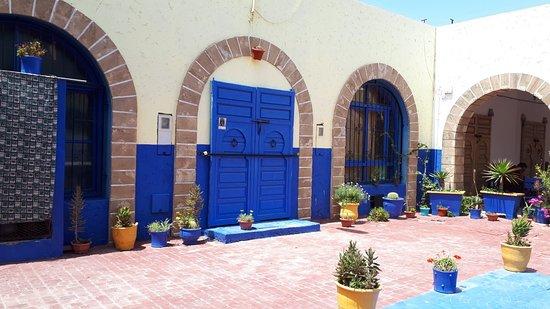 Centre de la Bijouterie Artisanale Maalem Ali 1908