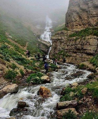 Amol, province of Mazandaran, Iran.