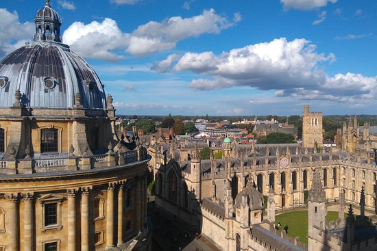 Cotswold and Oxford Tours