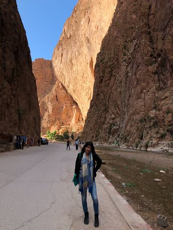 12 Days Morocco Cultural Tour: Todra Gorge