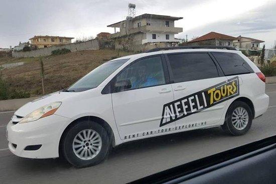 Nefeli Tours