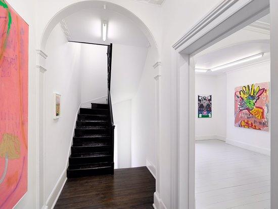 Sim Smith Gallery