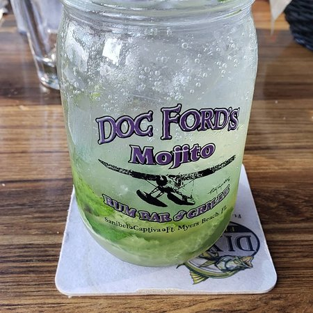 Doc Ford's Rum Bar & Grille Ft. Myers Beach