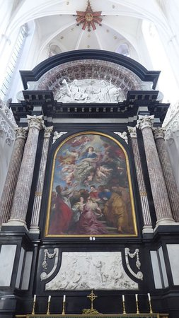 Onze Lieve Vrouwekathedraal