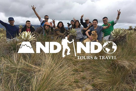 ANDANDO TOURS & TRAVEL