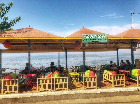 Zanza Bar