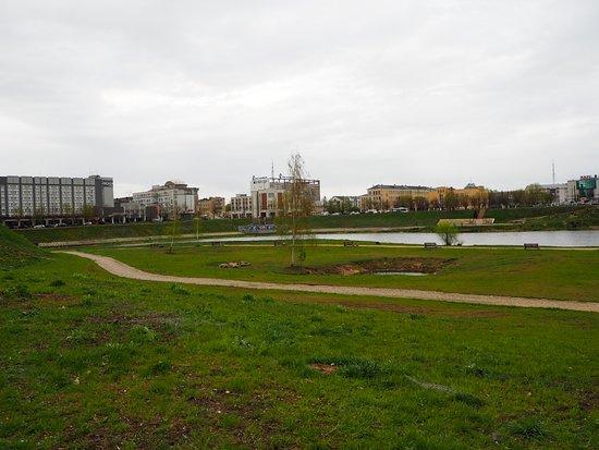 Tmaka  Landscape Park