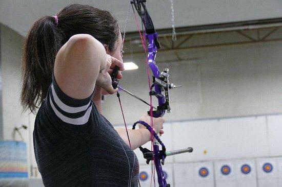 Hamilton Archery Centre