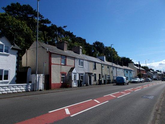 Llansanffraid Glan Conwy, UK: Glan Conwy