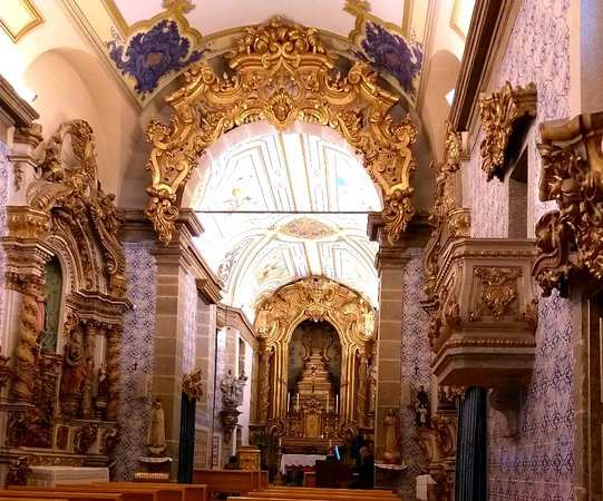 Igreja de Sao Joao do Souto