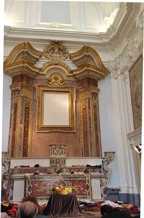 Chiesa di Santa Maria della Colonna