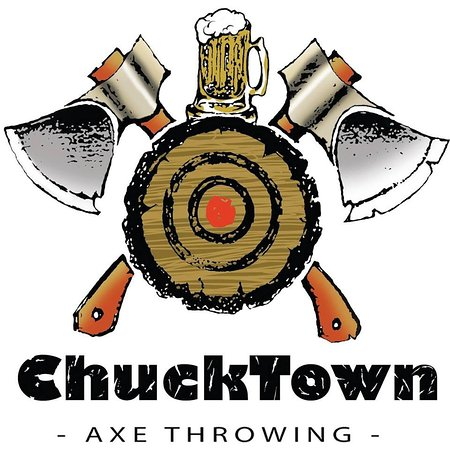 ‪Chucktown Axe Throwing‬