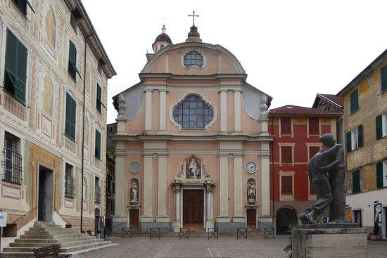 Chiesa della Natività di Maria Vergine