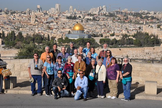 JERUSALEM TOURS INTERNATIONAL