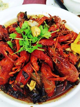 Restaurant Yan Yu