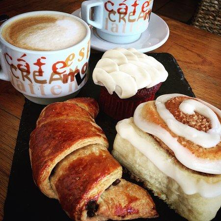 Dulce Tierra Bakery & Coffee shop