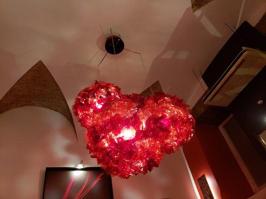 Cool Lighting Picture Of Restaurante Sacramento Lisbon