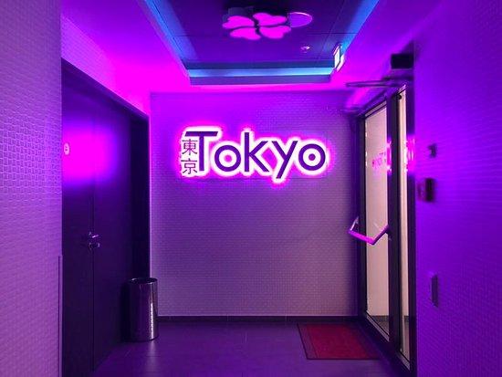 Tokyo LГјdenscheid