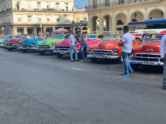 Perfect for a comfortable Cuba Trip
