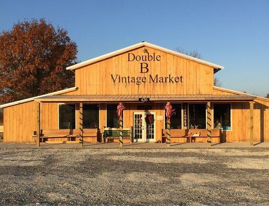Double B Vintage Market