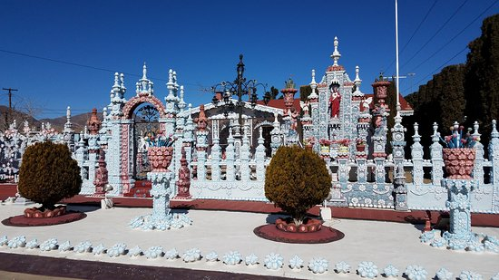 Casa De Azucar (Sugar House)