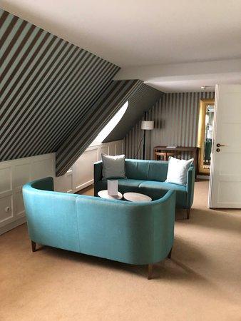 斯圖加特瓦爾德酒店照片