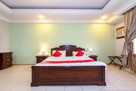 Interior - Picture of OYO 156 Luxurious Housing Units Taif - Tripadvisor