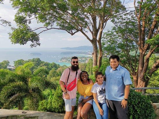 Ount Taxi & Tours Phuket