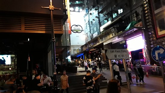 Più popolari siti di incontri di Hong Kong